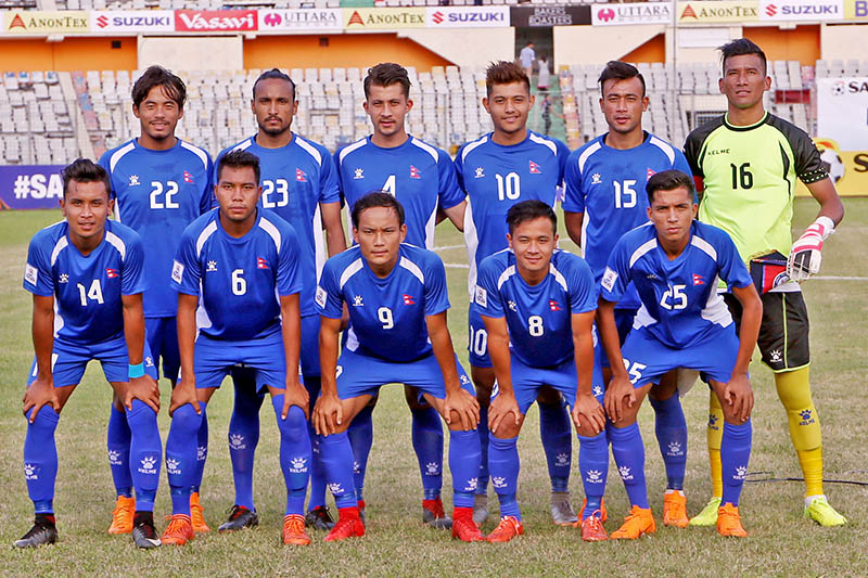 Nepal To Play Friendly Match Against Malaysia