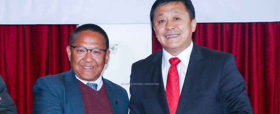 ANFA ties MOU with CFA