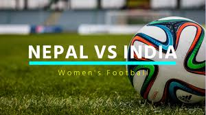 Nepal VS INdia : Tokyo Olympic 2020 Round 2 Qualifiers