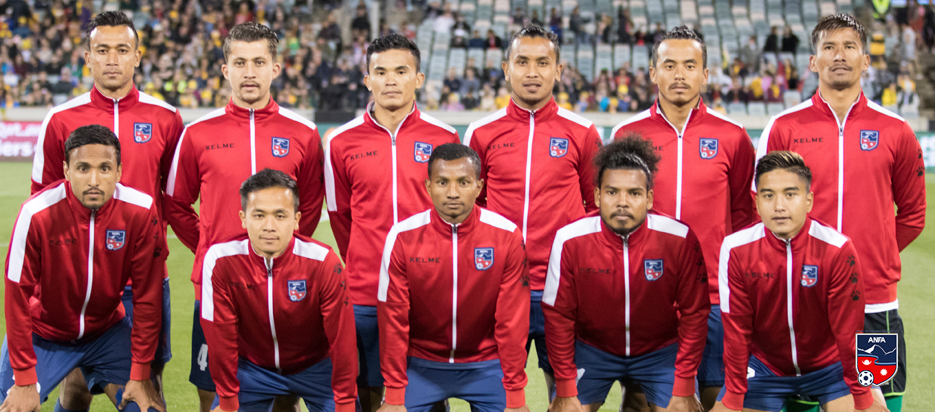 Nepal VS England : 25 May, 2020