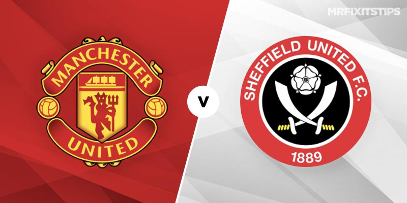 Let's Guess Who Wins in Manchester United vs Sheffield United