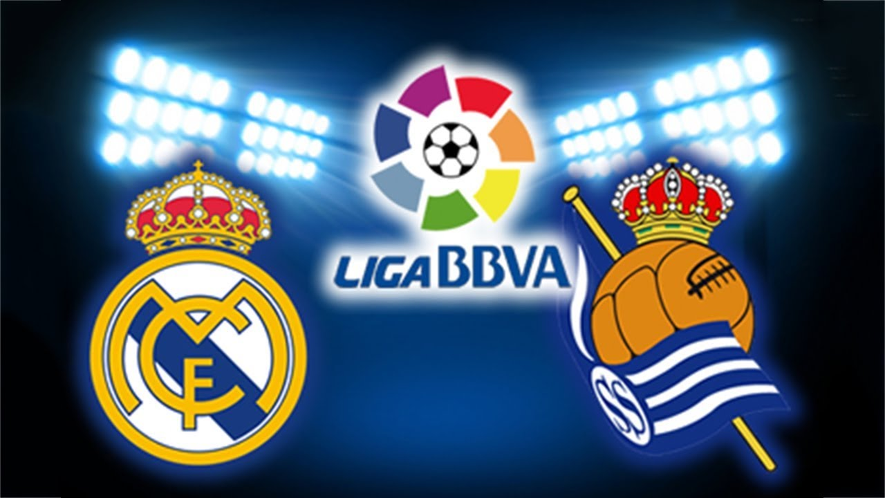 Real Sociedad vs Real Madrid: LIVE, Lineups, Team News