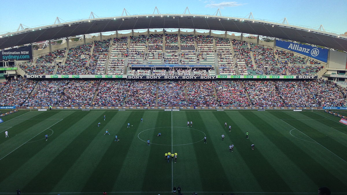 Football to return in Australia after four months