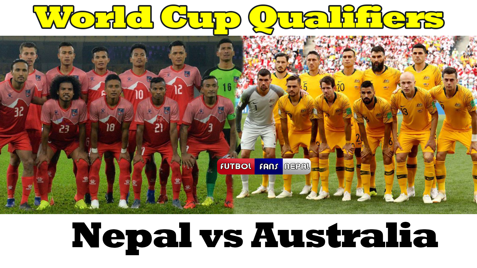 Nepal National Team Player Quarantine ahead of World Cup qualifiers