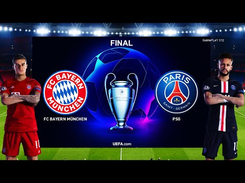 UEFA Champions League 2019/20 Final: when and where