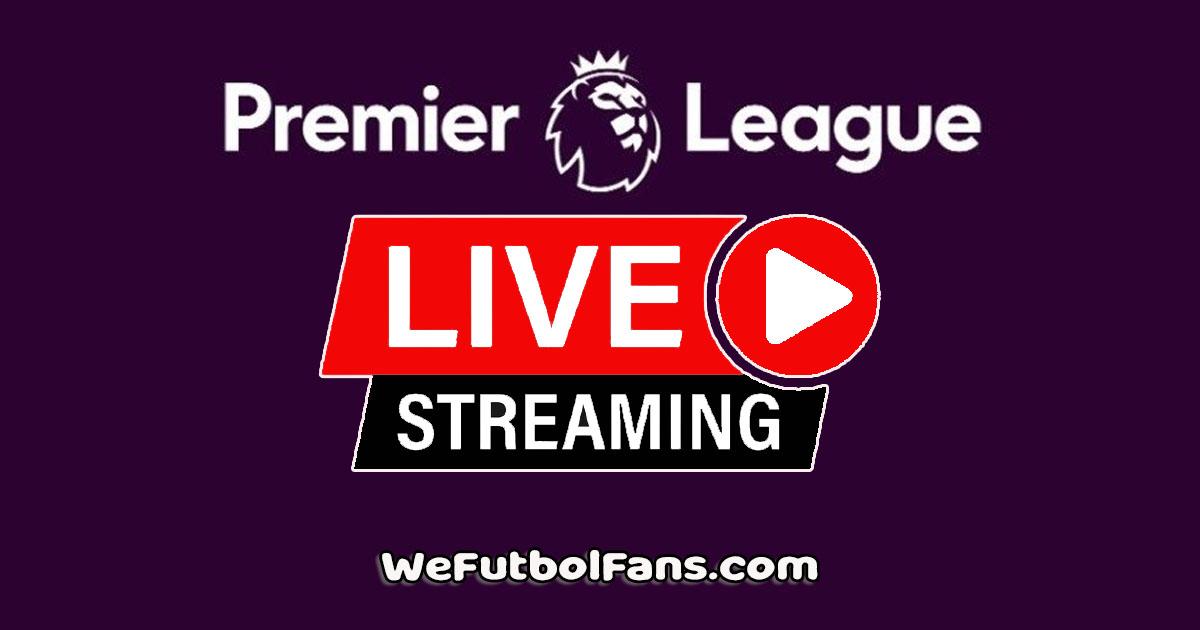 Premier League 🔴 LIVE Matches🔴