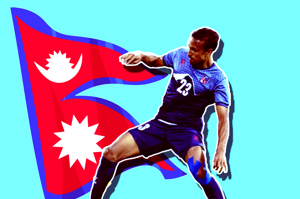 Will Rohit Chand be available for Nepal vs Bangladesh 2 friendlies?